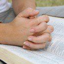 Hétindító ima
