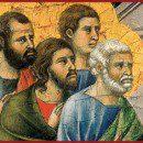 Védőbeszéd az evangélisták mellett