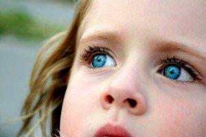 Beszélő szemek