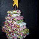 Adventi karácsonyfa