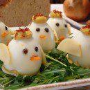 Süssünk, főzzünk húsvétra a gyerekekkel!