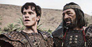 Saul és Jónátán