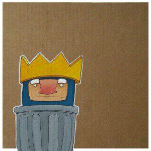 """Király """"álruhában"""""""