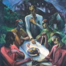 4. Asztalközösségben – ószövetségi és újszövetségi párhuzamok