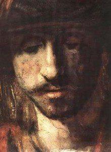 Rembrandt: Dávid és Úriás