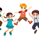 3. Szoríts-engedj! – feszítő-lazító gyakorlatok