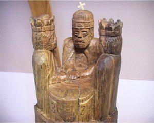 Lakatos József: Visegrádi királytalálkozó
