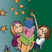 """A """"legesleg…"""" ajándék – karácsonyi pályázat a CikCakkban"""