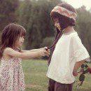 6. Szerelem vagy barátság?