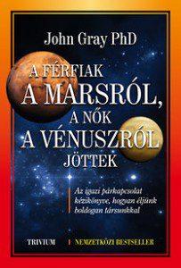 Mars Vénusz