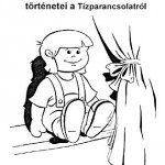 Kukac történetei a tízparancsolatról