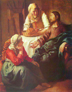 1004_Delft_Jézus Máriánál és Mártánál