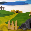 Áldott húsvéti ünnepeket kívánunk a KateTéka minden látogatójának!