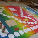 3. Örömhír-társasjáték készítése és kipróbálása