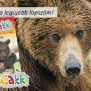 CikCakk 2016/3 – A vadon állatai