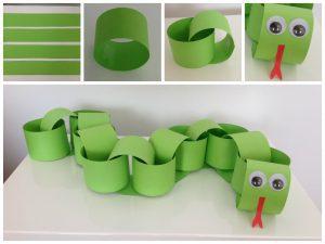 Papírkígyó