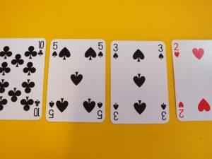Kártyasor
