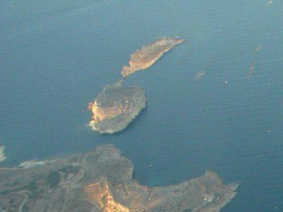 Szent Pál-sziget