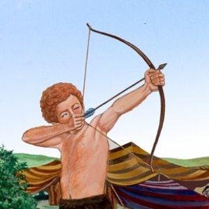 Ézsau a vadász