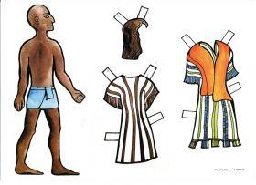 József ruhái 1