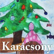 Karácsonyváró írások az Író Cimboráktól