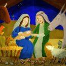 15. Ki született? – Jézus születése / pásztorok (és állatok) bizonysága – óraterv