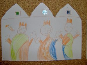 Három királyok