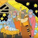 Karácsonyi rejtvény