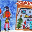 Karácsonyváró versek az Író Cimboráktól