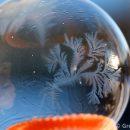 Buborékkristályok, avagy a mínuszok dicsérete