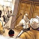 35. Mit adhatok neked? – A sánta az Ékes-kapuban – óraterv