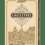 LOGISZTORI – reformációs társasjáték