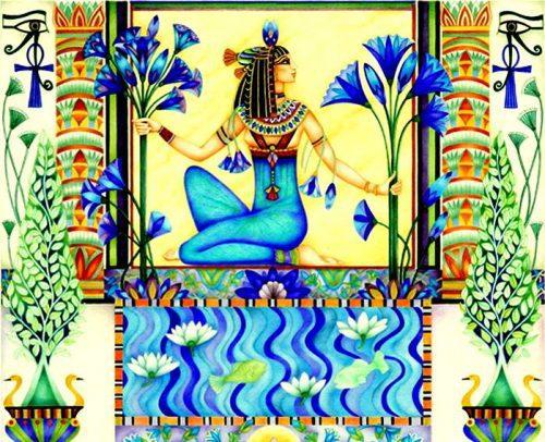 Lótusz-szimbólum