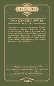 Logisztori 2