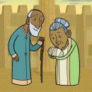 15. Kit látnak szemeim? – Simeon és Anna találkozása Jézussal – óraterv