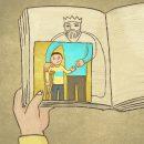 Az én Bibliám – mesék, versek, történetek az Író Cimboráktól