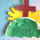 Húsvéti kézműves, játékos ötletek