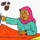 32. Mi a te dolgod? – Péter Liddában és Joppéban, Tábita feltámasztása – óraterv