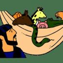 33. Őket is szereted? – Kornéliusz és Péter látomása – Isten nem személyválogató – óraterv