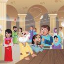 Pünkösdig történt – hírösszefoglaló