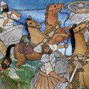 Debóra és Bárák 1 – Sisera-hangok, Debóra-válasz