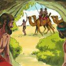 Gedeon próbái 1 – Szövegrejtekhely, bújócska és gabonapróba