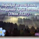 03. Veletek van Isten? – Isten gyülekezete – Izráel, mint népközösség – óraterv