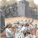 04. Hol fogunk élni? – Átkelés a Jordánon, Jerikó bevétele – óraterv