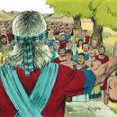 05. Ki a ti uratok? – Józsué búcsúja – óraterv