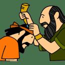 Saul és a szamarak – ami a Beszélgető Bibliából kimaradt