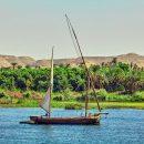 Beszállsz a hajómba? – képzelt hajóút egy kereskedővel a Níluson