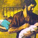 15. Mi a te dolgod? – József megbízása és feladata – óraterv