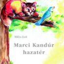 Marci Kandúr hazatér – ingyenes hanganyagban
