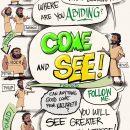 23. Láttad már a királyt? – Jézus első követői – óraterv